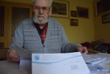 Katowiczanin dostał rachunek za wodę na 300 zł. Ma 87 lat i mieszka sam