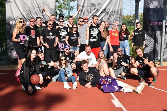 KO Streetball The Last Dance jednak odbędzie się w tym roku? Organizatorzy liczą na to, że uda się przesunąć imprezę na jesień. Przedstawiamy kilka zdjęć z KO Streetball z zeszłego roku.