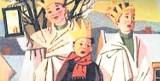 """Gorlickie. Okres od Trzech Króli do Środy Popielcowej na gorlickiej wsi nosił nazwę """"zopustów"""""""