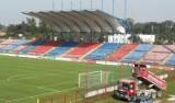 Ciąg dalszy problemów z budową stadionu Polonii