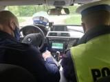 """Policyjna operacja """"Joint Action Day Mobile 4"""" w Kruszwicy"""