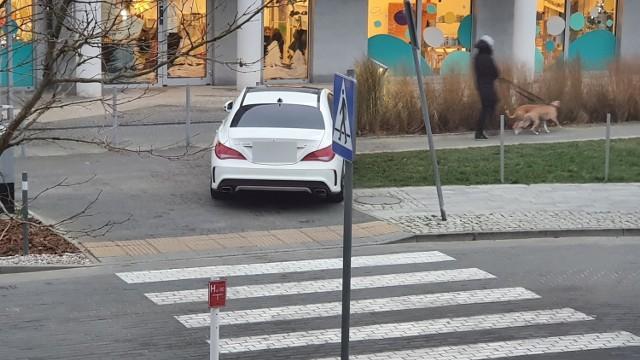 Zdjęcie wykonane w Gdyni na ulicy Filipkowskiego 25
