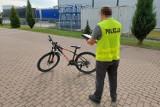 Policja w Zduńskiej Woli złapała złodziei rowerów