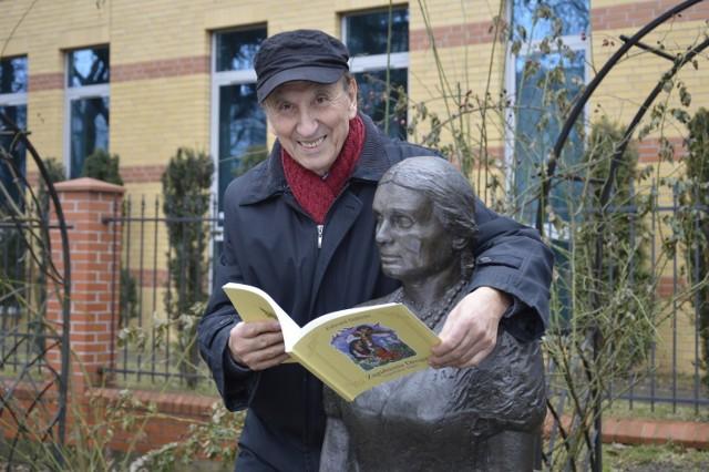 4 marca Edward Dębicki obchodzi 86. urodziny. Zobaczcie wyjątkowe zdjęcia jubilata!