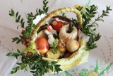Wielkanoc 2021 w powiecie szamotulskim. Jak wyglądają świąteczne koszyki naszych Czytelników? [GALERIA]