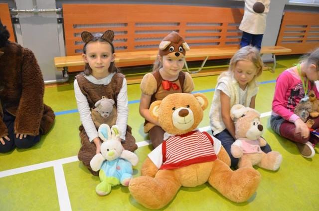 Dzień Pluszowego Misia w Ołdrzychowicach Kłodzkich