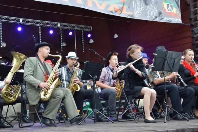 III Happy Jazz Festiwal w Ciechocinku