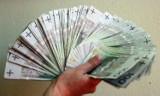 Ekstra pensja padła w Pile. To wielka kasa