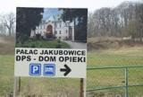 Wojewoda opolski zawiesił działalność Domu Opieki w Jakubowicach. Seniorzy są przewożeni do innych placówek