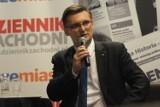 Marcin Krupa obiecał zmiany i inwestycje. Co konkretnie?