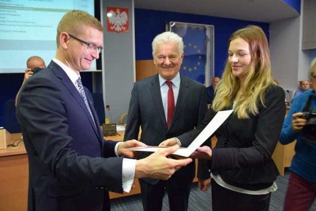 Częstochowa: Pierwsza sesja Rady Miasta kadencji 2018-2023