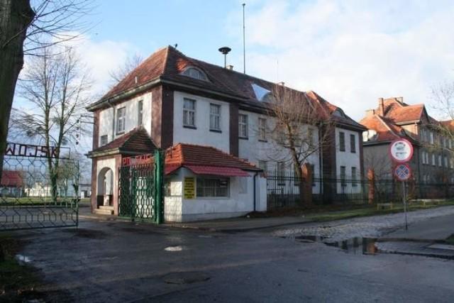 Na terenie po byłej jednostce wojskowej będą m.in. mieszkania, a także siedziba starostwa i prokuratury.