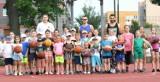 Każdy koszykarz kiedyś był mały! W żarskim Sokole powstał nowy projekt skierowany do najmłodszych
