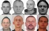 Tych osób szuka policja w Brzesku [LISTY GOŃCZE Z BRZESKA - aktualizacja 7 października 2019]