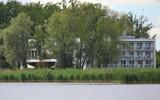 Zbąszyń widziany przez obiektyw, z wód jeziora Błędno [Zdjęcia]