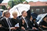 Pogrzeb kardynała Macharskiego. Tłumy krakowian pożegnały duszpasterza [ZDJĘCIA, WIDEO]