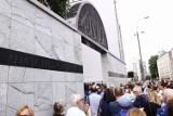 Ulicami Warszawy przeszedł Marsz Pamięci 22 Lipca. Dedykowany był nauczycielom z getta