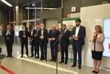 Przedsiębiorczy mogą korzystać ze wsparcia w Centrum Doradczym Polskiego Fundusz Rozwoju  w Chełmie - zobaczcie zdjęcia z otwarcia Centrum