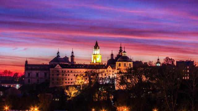 Zobacz, w których miejscach w Lublinie były kręcone sceny z filmu?