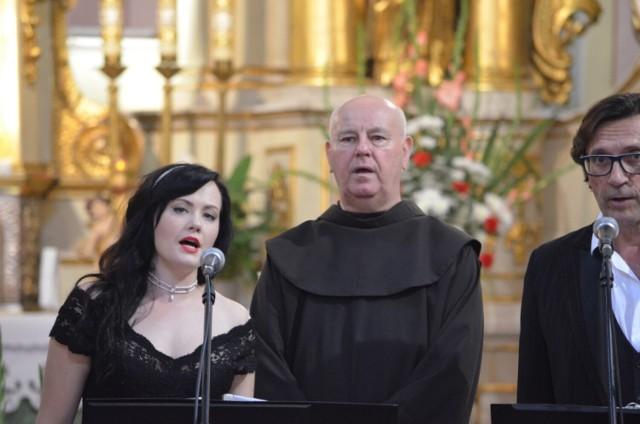 Wyjątkowy koncert u bernardynów w 120 rocznicę urodzin Prymasa Tysiąclecia