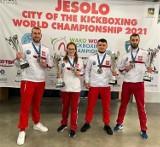 Zielonogórzanie Kacper Frątczak i Rafał Gąszczak mistrzami świata! Złote medale przywiozą z Włoch