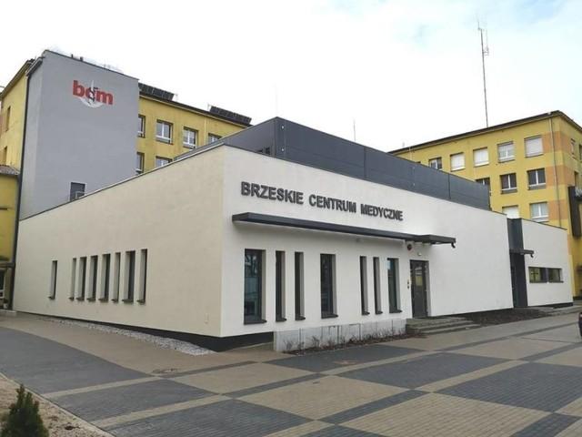 Oddziały szpitalne w Brzegu. Numery telefonów do Brzeskiego Centrum Medycznego.