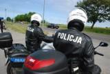 Sezon motocyklowy w pełni - policjanci apelują do uczestników ruchu drogowego o ostrożność