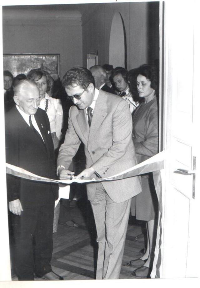 Kartka z kalendarza. 45 lat temu otwarto Muzeum Adama Mickiewicza w Śmiełowie