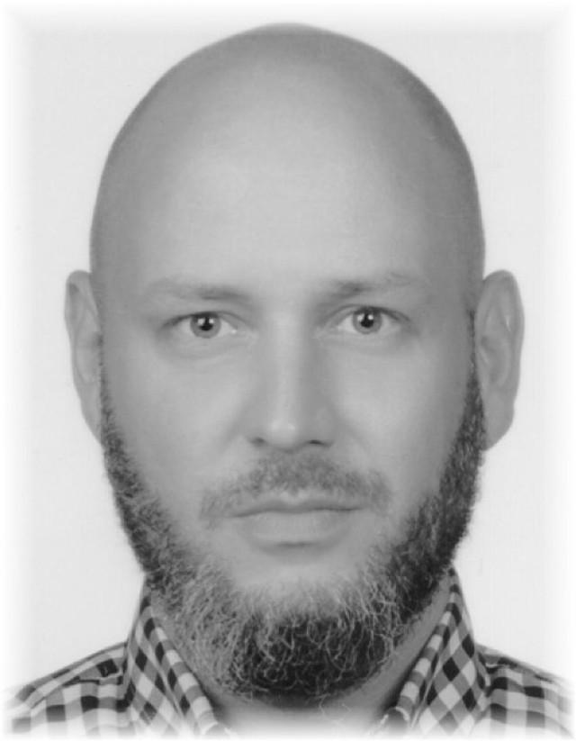 Zaginiony Tomasz Skórski.