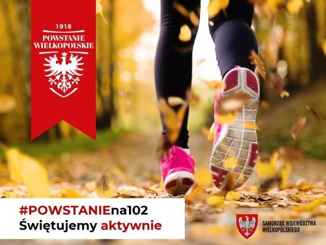 Szykujcie formę, buty do biegania i mnóstwo pozytywnej energii, ponieważ 3 grudnia Samorząd Województwa Wielkopolskiego zaprosi wszystkich Wielkopolan do wspólnego biegania w hołdzie powstańcom.