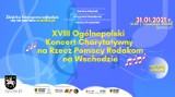 XVIII Ogólnopolski Koncert Charytatywny na Rzecz Pomocy Rodakom na Wschodzie już za tydzień