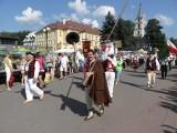 Tydzień Kultury Beskidzkiej. Bułgarzy, Turcy i Gruzini zachwycili wiślańską publiczność