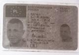 Policjanci z Elbląga proszą o pomoc w ustaleniu tożsamości mężczyzny
