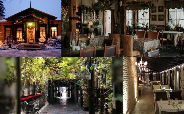 Nie wiesz, którą restaurację wybrać na walentynki w Podlaskiem? Zobacz ranking stworzony przez Internautów portalu tripadvisor.com.