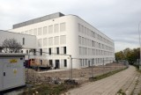 Szpital tymczasowy w Zielonej Górze ma powstać w parę tygodni. Wojewoda zapewnia wsparcie rządu, marszałek mówi o pracy dzień i noc