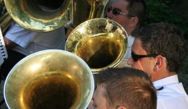 Orkiestra Dęta ChDK wystąpi w Kaniowie