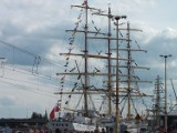 Dni Morza 2012 - Parada oldtimerów i jachtów i imprezy towarzyszące - fotorelacja