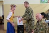Żołnierze z bazy NATO w Bydgoszczy gościli w Węgiersku [zobacz zdjęcia i wideonews]