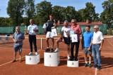 Polacy i Niemcy rywalizowali w turnieju Winobraniowym. Do wygrania były loty samolotem