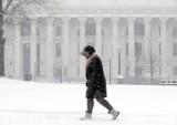 Pogoda w Łodzi i regionie na poniedziałek 14 stycznia 2019. Uwaga zmiana pogody! Ostrzeżenie IMGW