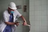 Rozpoczyna się ostatni etap remontu porodówki w szpitalu Matki Polki w Łodzi. Jesienią kobiety będą rodzić w lepszych warunkach