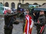 Piknik wojskowy z okazji Święta Wojsk Obrony Terytorialnej w niedzielę w Jaworze