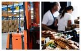 Praca Wągrowiec. Poszukiwani m.in. kierowcy, pracownicy restauracji, budowlańcy... Sprawdź oferty pracy w Wągrowcu