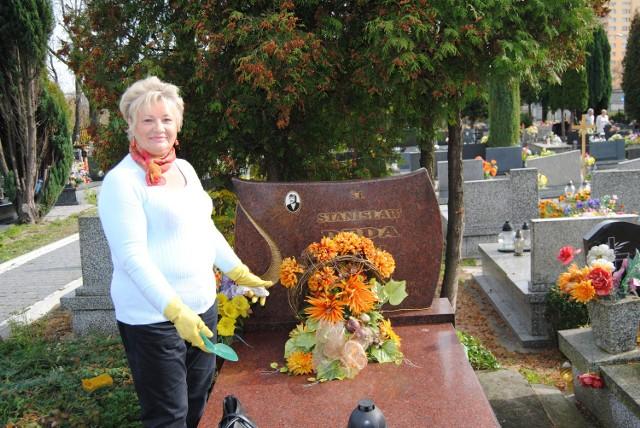 Stanisława Deda z Chrzanowa
