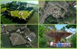Zobacz powiat aleksandrowski z kosmosu! Jak wygląda Aleksandrów, Ciechocinek i okolice widziane przez satelitę Google Earth? [zdjęcia]