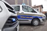 Straż Miejska w Częstochowie zatrzymała kolejnego wandala, który niszczył wiatę przystankową na Północy