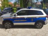Straż Gminna w Dębicy ma nowy samochód