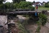 Korzenna. Kolejna pomoc dla gminy, która ucierpiała w wyniku trąby powietrznej i powodzi. Pieniądze przeznaczą na naprawę mostów i dróg