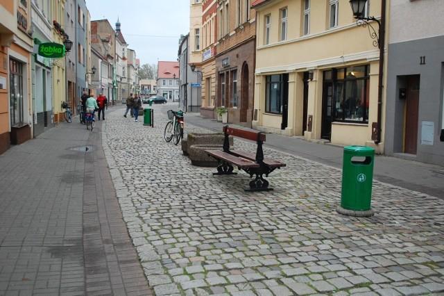 KOŚCIAN. Rewitalizacja Rynku i ul. Wrocławskiej zacznie się 25I 2021 r. Będzie zmiana organizacji ruchu na Rynku i Wrocławskiej
