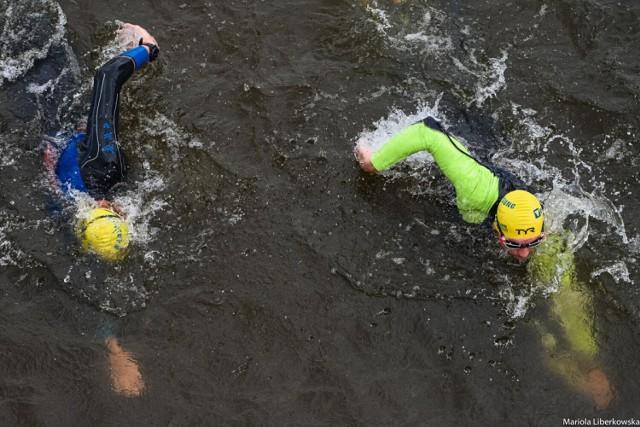 Samsung River Triathlon Series już w najbliższą niedzielę w Kole !!